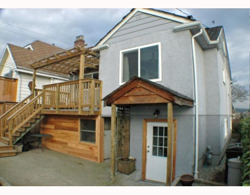 Photo 10: 795 KASLO Street in Vancouver: Renfrew VE House for sale (Vancouver East)  : MLS(r) # V752409