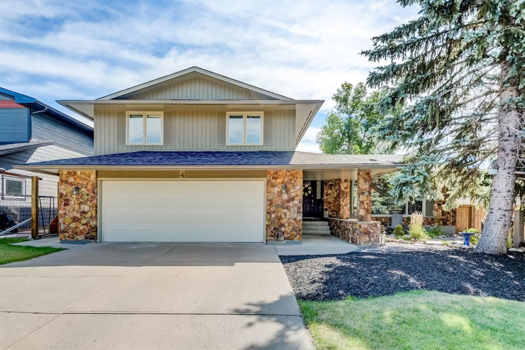 FEATURED LISTING: 4 LAKE PLACID Rise Southeast Calgary