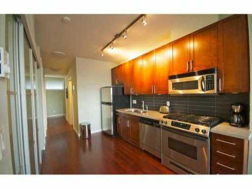 "Main Photo: 308 2055 YUKON Street in Vancouver: Mount Pleasant VW Condo for sale in ""MONTREAUX"" (Vancouver West)  : MLS® # V833911"