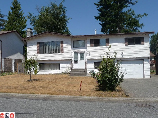 Main Photo: 32687 COWICHAN Terrace in Abbotsford: Abbotsford West House for sale : MLS(r) # F1020450