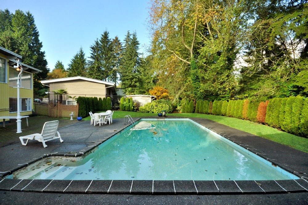 Photo 12: Photos: 811 BURLEY Drive in West Vancouver: Sentinel Hill House for sale : MLS®# V857423