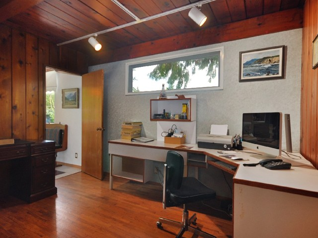 Photo 8: Photos: 811 BURLEY Drive in West Vancouver: Sentinel Hill House for sale : MLS®# V857423