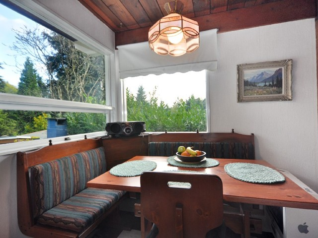 Photo 6: Photos: 811 BURLEY Drive in West Vancouver: Sentinel Hill House for sale : MLS®# V857423
