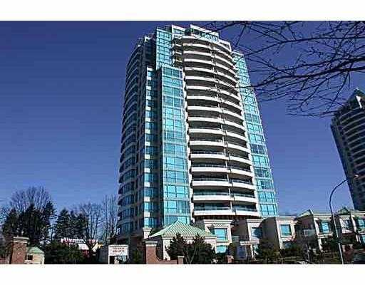 "Main Photo: 1507 6611 SOUTHOAKS CR in Burnaby: Middlegate BS Condo for sale in ""GEMINI I"" (Burnaby South)  : MLS® # V614354"