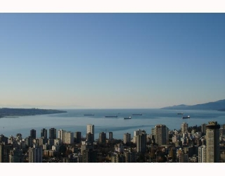 "Main Photo: 4101 1111 ALBERNI Street in Vancouver: West End VW Condo for sale in ""SHANGRI-LA"" (Vancouver West)  : MLS®# V745130"