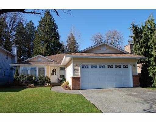 Main Photo: 19550 PARK Road in Pitt_Meadows: Mid Meadows House for sale (Pitt Meadows)  : MLS® # V760086