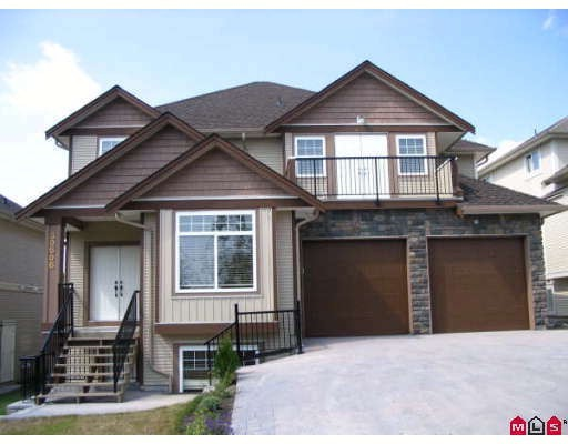 "Main Photo: 30506 BLUERIDGE Drive in Abbotsford: Abbotsford West House for sale in ""BLUERIDGE /MT.LEHMAN"" : MLS® # F2912714"