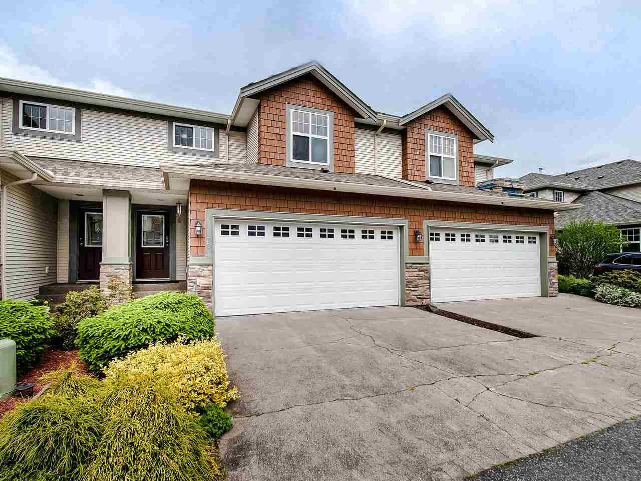 FEATURED LISTING: 33 - 7475 GARNET Drive Chilliwack