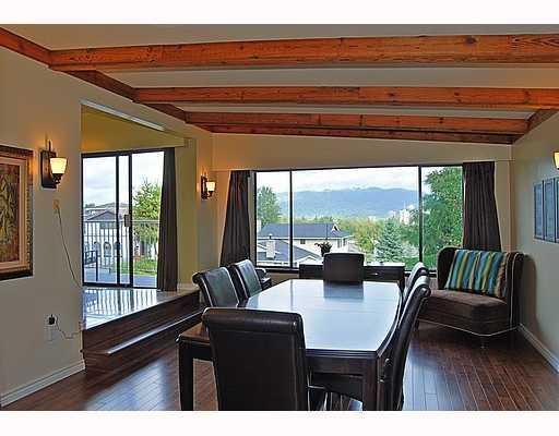 "Photo 5: 9140 WILBERFORCE Street in Burnaby: The Crest House for sale in ""THE CREST"" (Burnaby East)  : MLS(r) # V790163"