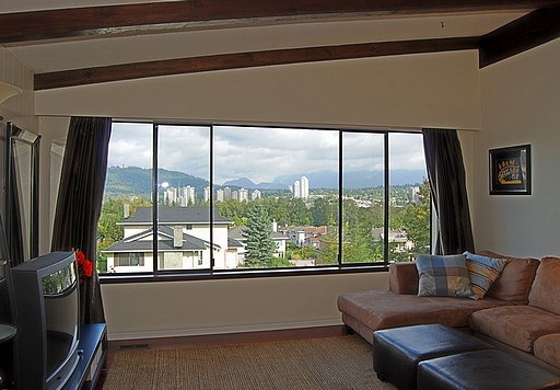 "Photo 4: 9140 WILBERFORCE Street in Burnaby: The Crest House for sale in ""THE CREST"" (Burnaby East)  : MLS(r) # V790163"