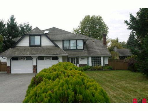 Main Photo: 20484 94B Avenue in Langley: Walnut Grove House for sale : MLS® # F2922836