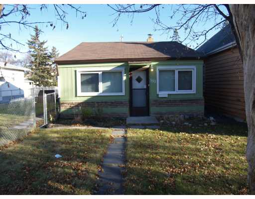 Main Photo: 351 RUTLAND Street in WINNIPEG: St James Residential for sale (West Winnipeg)  : MLS®# 2920898