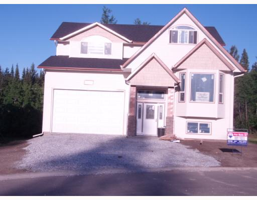 "Main Photo: 6027 AMAR Court in Prince George: Hart Highlands House for sale in ""HART HIGHLANDS"" (PG City North (Zone 73))  : MLS®# N196752"