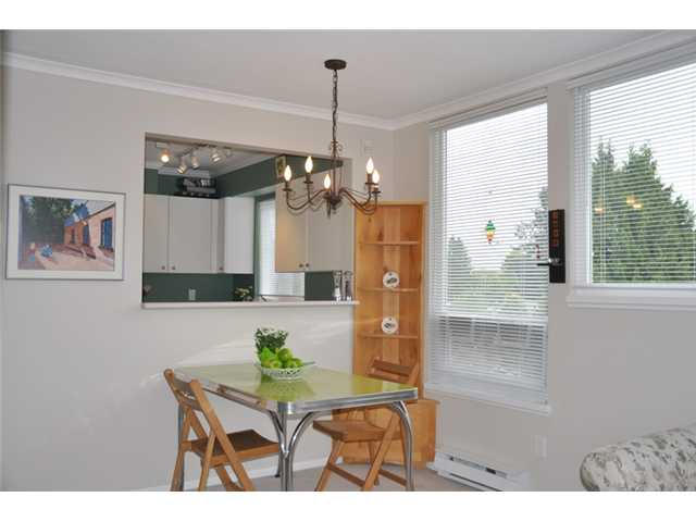 "Photo 5: 403 3590 W 26TH Avenue in Vancouver: Dunbar Condo for sale in ""DUNBAR HEIGHTS"" (Vancouver West)  : MLS(r) # V845387"