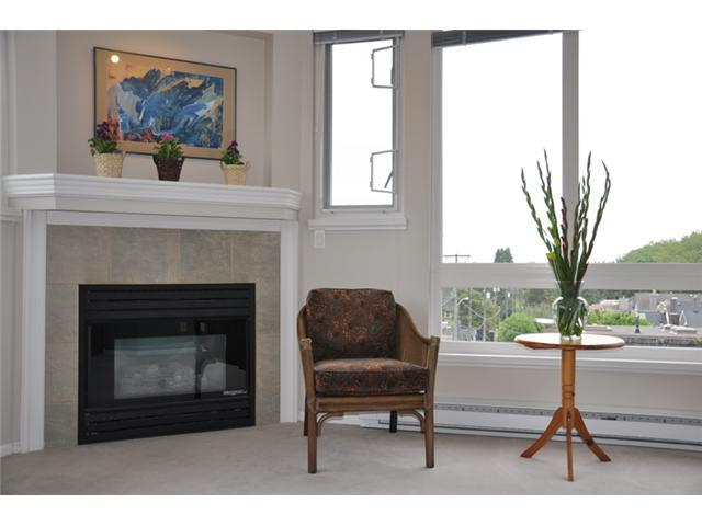"Photo 7: 403 3590 W 26TH Avenue in Vancouver: Dunbar Condo for sale in ""DUNBAR HEIGHTS"" (Vancouver West)  : MLS(r) # V845387"