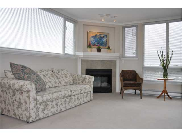 "Photo 8: 403 3590 W 26TH Avenue in Vancouver: Dunbar Condo for sale in ""DUNBAR HEIGHTS"" (Vancouver West)  : MLS® # V845387"