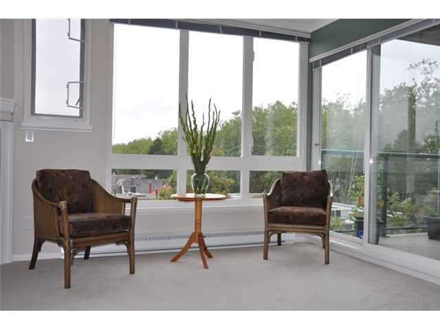 "Photo 6: 403 3590 W 26TH Avenue in Vancouver: Dunbar Condo for sale in ""DUNBAR HEIGHTS"" (Vancouver West)  : MLS® # V845387"