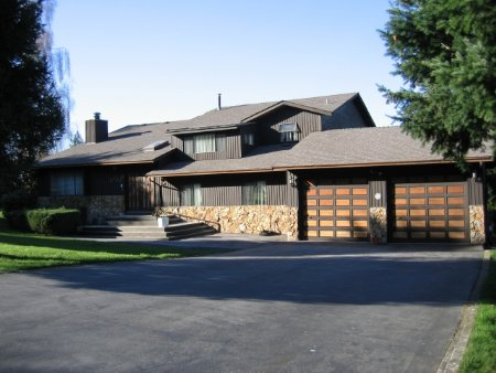 Photo 1: 17445 Hillview Place: House for sale (South Surrey)  : MLS(r) # F2504762