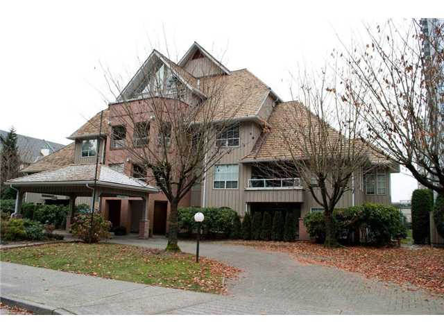 "Main Photo: 204 1154 WESTWOOD Street in Coquitlam: North Coquitlam Condo for sale in ""EMERALD COURT"" : MLS(r) # V859363"
