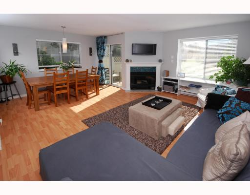 "Photo 4: 13 40200 GOVERNMENT Road in Squamish: Garibaldi Estates Townhouse for sale in ""VIKING RIDGE"" : MLS® # V777681"