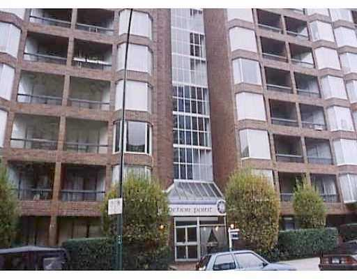 Main Photo: 406 1333 HORNBY Street in Vancouver: Downtown VW Condo for sale (Vancouver West)  : MLS®# V779885