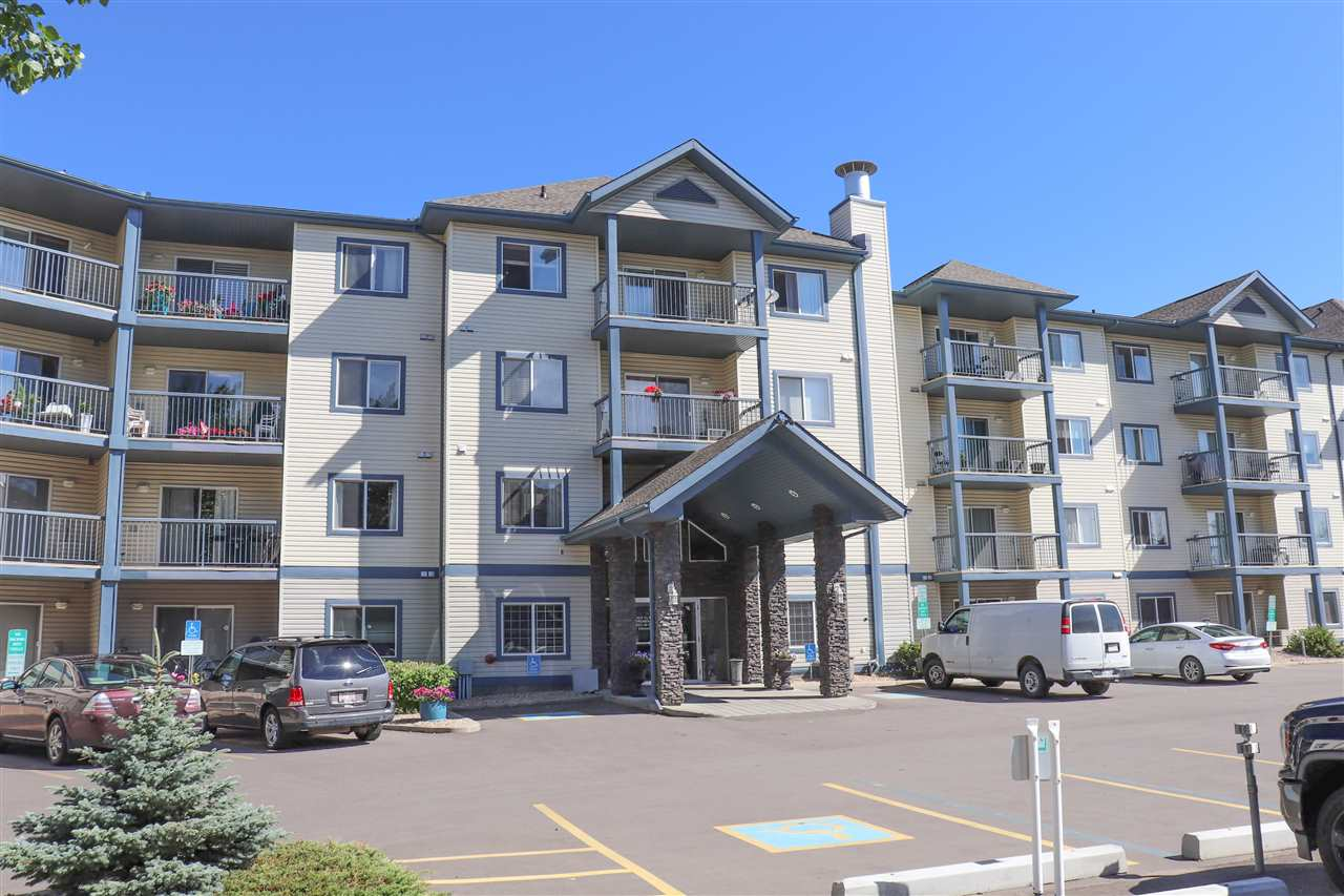 FEATURED LISTING: 149 - 16311 95 Street Edmonton