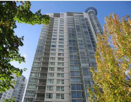 Main Photo: 2702 198 AQUARIUS MEWS in Vancouver: False Creek North Condo for sale (Vancouver West)  : MLS® # V801849