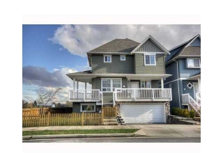 "Main Photo: 6371 LONDON Road in Richmond: Steveston South House for sale in ""LONDON LANDING"" : MLS®# V837362"