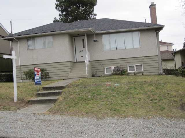 Photo 2: 60 N RANELAGH Avenue in Burnaby: Capitol Hill BN House for sale (Burnaby North)  : MLS(r) # V862630