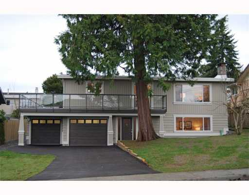 Main Photo: 5324 6TH Avenue in Tsawwassen: Pebble Hill House for sale : MLS®# V747224
