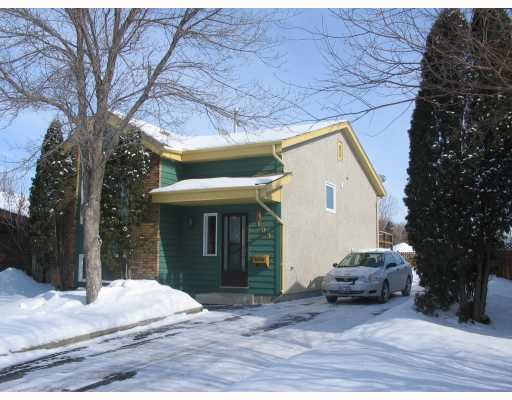 Main Photo:  in WINNIPEG: Fort Garry / Whyte Ridge / St Norbert Residential for sale (South Winnipeg)  : MLS® # 2902821