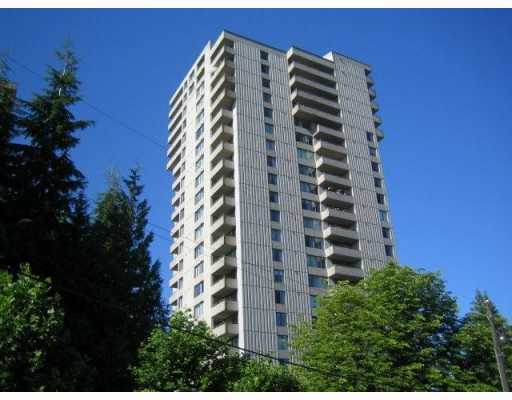 Main Photo: 1902 4160 SARDIS Street in Burnaby: Central Park BS Condo for sale (Burnaby South)  : MLS®# V778071