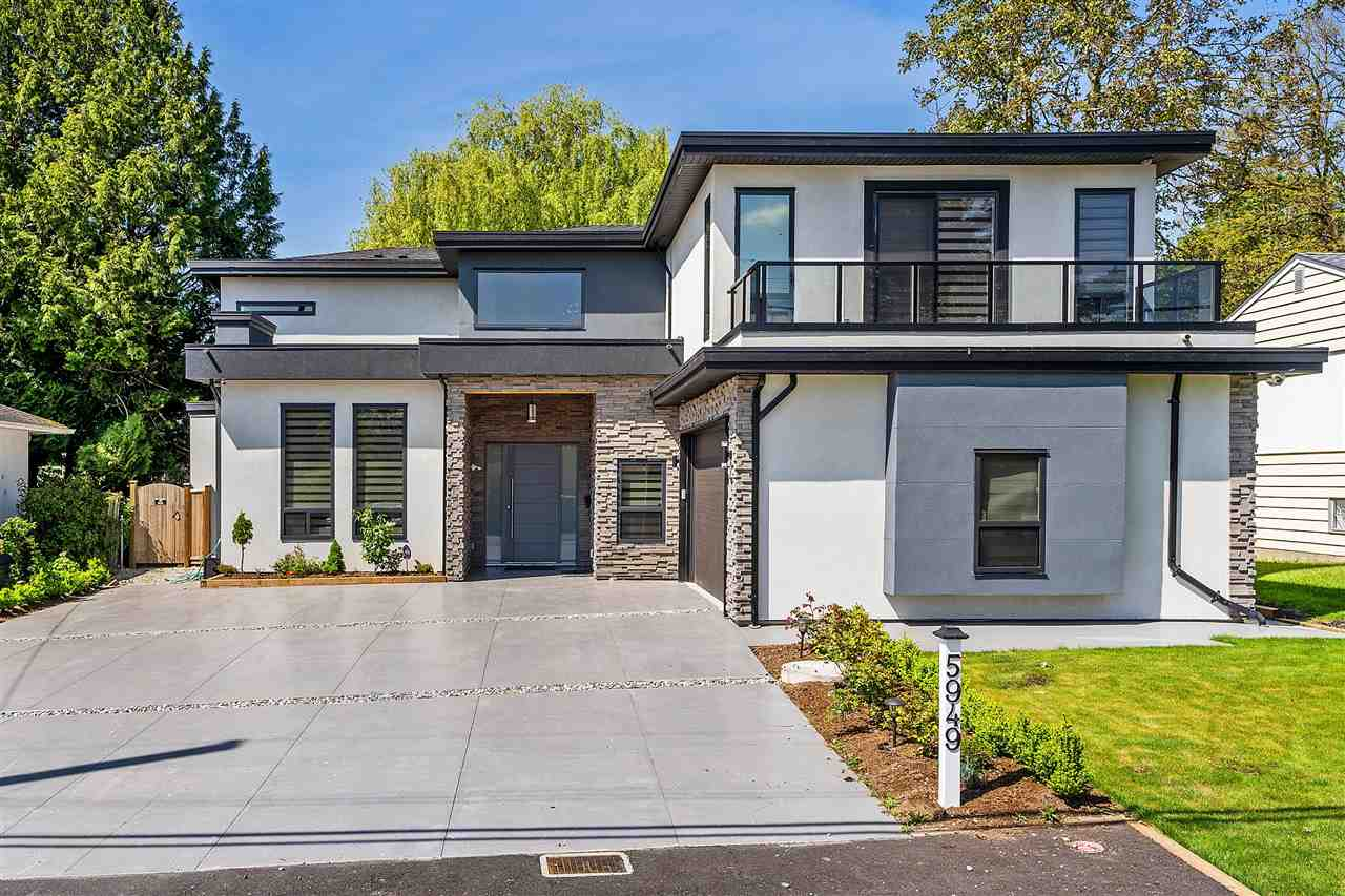 FEATURED LISTING: 5949 173B Street Surrey