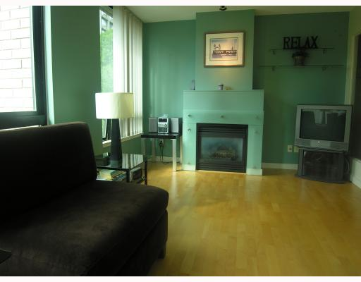 Photo 2: 304 1003 BURNABY Street in Vancouver: West End VW Condo for sale (Vancouver West)  : MLS® # V786418