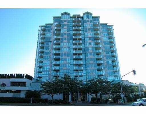 Main Photo: 906 7500 GRANVILLE AV in Richmond: Brighouse South Condo for sale : MLS® # V559836