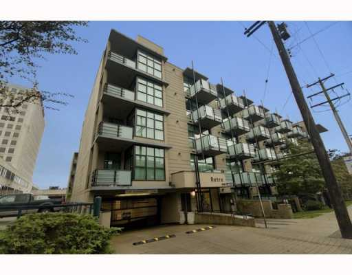 "Main Photo: 419 8988 HUDSON Street in Vancouver: Marpole Condo for sale in ""RETRO LOFTS"" (Vancouver West)  : MLS® # V805093"