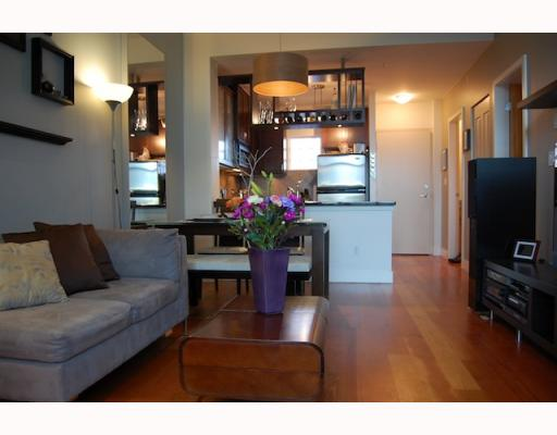 "Photo 5: 419 8988 HUDSON Street in Vancouver: Marpole Condo for sale in ""RETRO LOFTS"" (Vancouver West)  : MLS® # V805093"