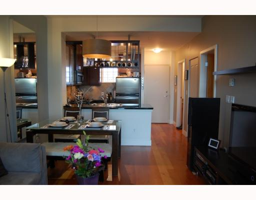 "Photo 4: 419 8988 HUDSON Street in Vancouver: Marpole Condo for sale in ""RETRO LOFTS"" (Vancouver West)  : MLS® # V805093"