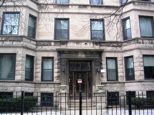 Main Photo: 640 GRACE Street Unit 1W in CHICAGO: Lake View Rentals for rent ()  : MLS® # 07426484
