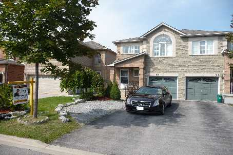 Main Photo: 66 Silverdart Crest in Richmond Hill: House (2-Storey) for sale (N05: KING)  : MLS®# N1961043