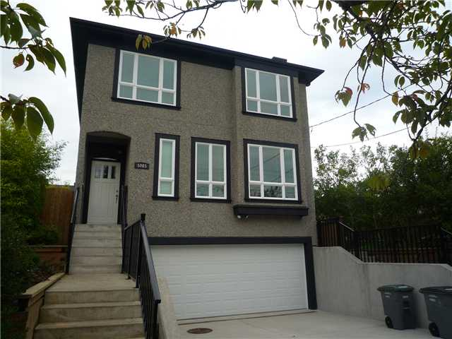 Main Photo: 5065 PRINCE EDWARD Street in Vancouver: Main House for sale (Vancouver East)  : MLS® # V854374
