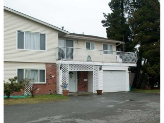 Main Photo: 687 CHAPMAN Avenue in Coquitlam: Coquitlam West House 1/2 Duplex for sale : MLS® # V864370