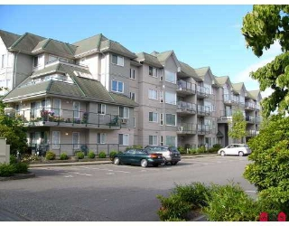 "Main Photo: 102 33668 KING RD in Abbotsford: Poplar Condo for sale in ""College Park"" : MLS®# F2616857"