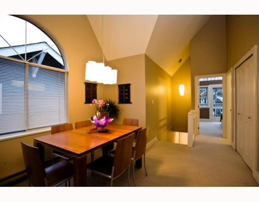 Photo 9: 141 W 13TH Avenue in Vancouver: Mount Pleasant VW Townhouse for sale (Vancouver West)  : MLS(r) # V747625