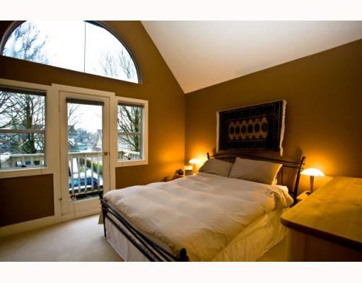 Photo 5: 141 W 13TH Avenue in Vancouver: Mount Pleasant VW Townhouse for sale (Vancouver West)  : MLS(r) # V747625