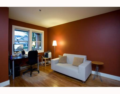 Photo 7: 141 W 13TH Avenue in Vancouver: Mount Pleasant VW Townhouse for sale (Vancouver West)  : MLS(r) # V747625