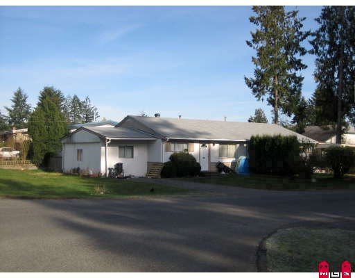 Main Photo: 31889 OAK Avenue in Abbotsford: Abbotsford West House Duplex for sale : MLS(r) # F2914813