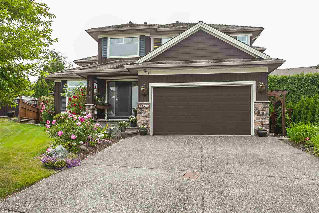 FEATURED LISTING: 14762 31A Avenue Surrey