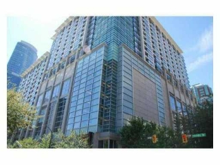 Main Photo: 1101 933 HORNBY Street in Vancouver: Downtown VW Condo for sale (Vancouver West)  : MLS®# V859272