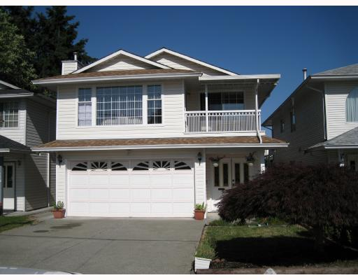 Main Photo: 3268 VINCENT Street in Port_Coquitlam: Glenwood PQ House for sale (Port Coquitlam)  : MLS® # V724604
